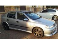 Opel Astra G 2004 GSi 2.2 - Limited Edition