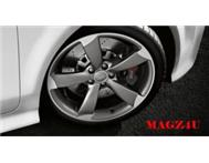 MAGZ4U - WHEEL & TYRE EXPERTS RS3 WHEELS