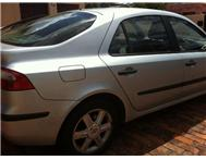 2003 Renault Laguna for sale.