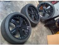 Mags And Tyres in Accessories Gauteng Brakpan - South Africa