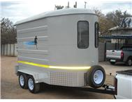 BEST VALUE FOR MONEY NEW HORSEBOXES
