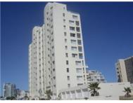 Fully Furnished 2 Bed Flat BLOUBERG - OCEAN VIEW