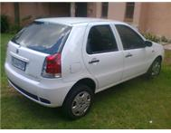 JHB Fiat Palio for sale Price R48000