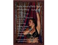 Nadia School Of Belly Dance 6 Week Beginners Bellydance Courses in Activities & Hobbies Western