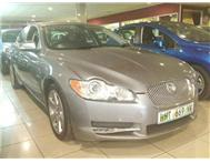 Jaguar - XF 2.7D Premium Luxury