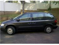 Chrysler Voyager 2.4 SE SWB 2006 for sale
