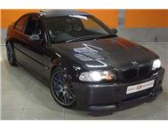 BMW M Series Turbo E46(M)