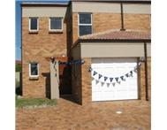 Morgan-Modern 3 Bedroom duplex available in Brackenfell