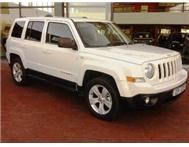 2011 Jeep Patriot 2.4L Limited auto