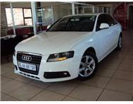2009 AUDI A4 1.8T AMBITION 6 SPEED MANUAL