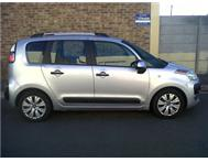 2010 Citroen C3 PICASSO 1.6 SEDUCTION R139 995.00