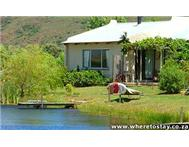 Otter s Bend Self Catering Cottage/ House/ Bungalow in Holiday Accommodation Western Cape Bonnievale - South Africa
