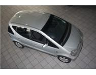 MERCEDES BENZ A160 A/T FOR SALE