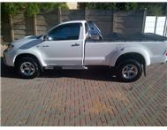 Toyota Hilux Legend SC 2011 4X2 Excellent Condition
