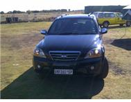 kia sorento for sale Johannesburg