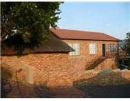 3 Bedroom cluster in Wilgeheuwel