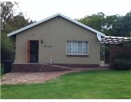 2 Bedroom Garden Cottage in Midrand