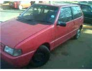 fiat uno for sale Central