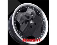 MAGZ4U - WHEEL & TYRE EXPERTS RS FLAWLESS BLACK