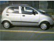 Chev Spark for sale