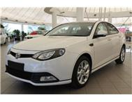 MG - MG6 1.8T Fastback Luxury