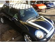 Mini Cooper 2008. Very good condition