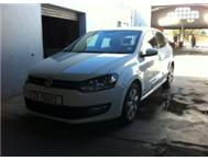 2011 VW POLO 1.6 COMFORTLINE CALL 0827179298