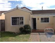 Townhouse For Sale in KENSINGTON CAPE TOWN