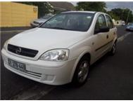 Opel Corsa Reliable car URGENT
