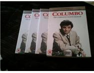 COLUMBO DVD BOX SET FOR SALE