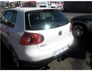VW Golf 5 TDI Comfort Line