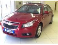 Chevrolet Cruze 1.8 LS used for sale - 2012 Cape Town