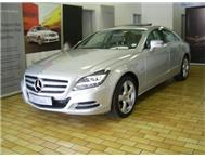 2012 MERCEDES-BENZ CLS350 F/L BLUE EFFECIENTCY