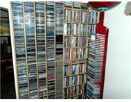 Various cd s for sale