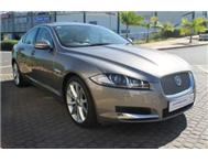 2012 Jaguar XF 3.0D S Premium Luxury