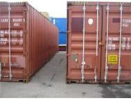 Steel Containers for sale / 20ft and 40ft steel shipping contain Germiston