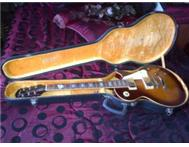 usa gibson and fender