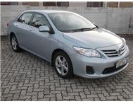 Toyota - Corolla 1.6 Advanced Facelift