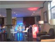 A full in-house Event Hiring service that offers unique LED Bars Bloemfontein