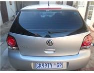 2009 Polo GTI for sale