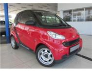 Smart Coupe Pure
