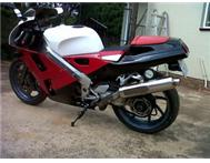 VFR 400R NC 30 - FOR SALE