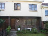 TO LET: SOMERSET WEST EXCLUSIVE 3 BEDROOM DUPLEX APARTMENT
