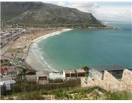 Vacant Land Residential For Sale in FISH HOEK FISH HOEK