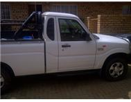 Mahindra Scorpio pick up 2008 2x4 T...