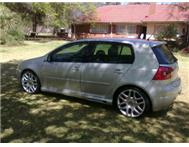 2006 VW GOLF 5 GTI DSG SPORTECH