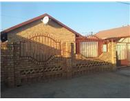 3 Bedroom house in Mamelodi East