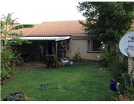 Townhouse For Sale in NORTHWOLD RANDBURG