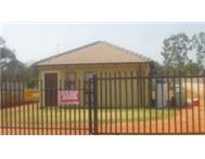COSY 2 BEDROOM HOUSE TO RENT-THE ORCHARDS EXT 24 PRETORIA NORTH