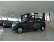 2011 FORD FIGO 1.4i Trend- Light on Fuel - Safe - Spotless